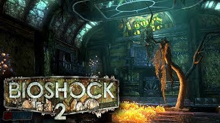 Bioshock 2 Part 6 | Remastered Version | PC Gameplay Walkthrough | Game Let