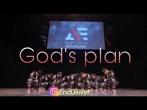 BROTHERHOOD/ DANCE/ GOD'S  PLAN - Drake