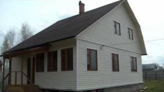 Дом по Новорязанскому шоссе(, 2010-04-27T08:41:53.000Z)