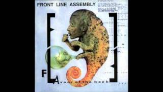Front Line Assembly - Evil Playground