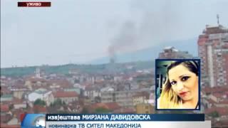 Kumanovo: Ubijena tri policajca, 20 povređeno, napadači se predali