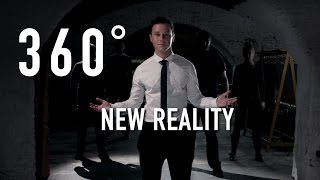 New Reality 360 Film - You are kidnapped and held hostage