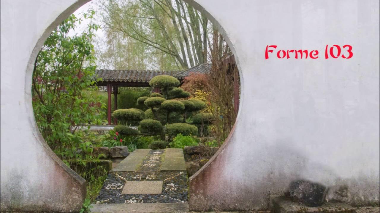 Jardin Yili Film Youtube