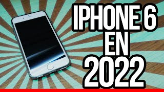 UTILISER UN IPHONE 6 EN 2018 ?