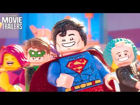 THE LEGO MOVIE 2 Trailer NEW (2019) - Chris Pratt, Will Arnett Animated Sequel Movie