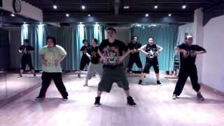 Baixar Lady Gaga ft. Christina Aguilera - Do What U Want | Choreography by KAJI