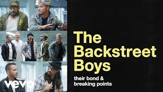 Download Backstreet Boys - The Backstreet Boys on Their Bond, Breaking Points and Finding Balance Mp3 and Videos