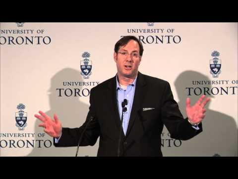 University of Toronto: Luke Pollard on the value of an Arts & Science degree