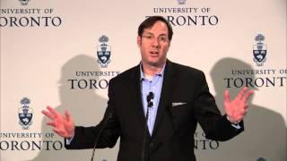 University of Toronto: Luke Pollard on the value of an Arts & Science degree