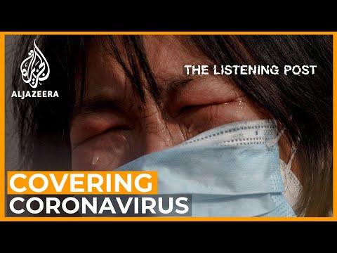 China: Covering the Coronavirus Contagion | The Listening Post (Full)