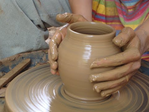Most Satisfying Pottery