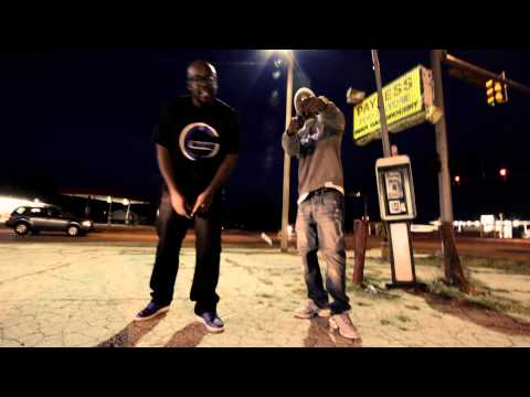 IM FROM TULSA- STACCA FEAT. G.MADE