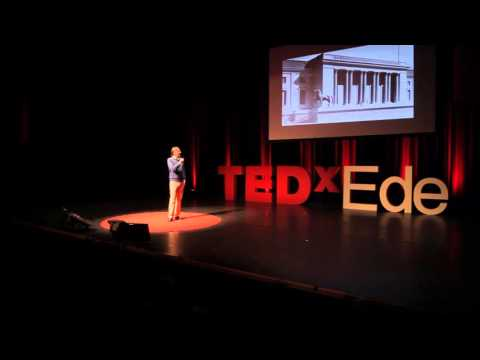 Adventures in discovering lost Nazi art | Arthur Brand | TEDxEde