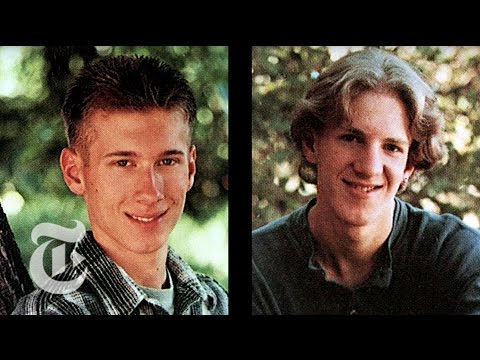 Haunted by Columbine | Retro Report Documentary | The New Yo