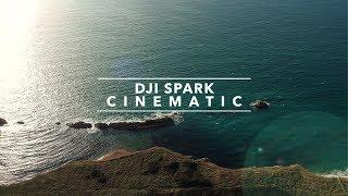 Video DJI SPARK / 10 TIPS ON GETTING CINEMATIC FOOTAGE download MP3, 3GP, MP4, WEBM, AVI, FLV September 2018