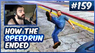 Returning To Trevor% and Actually Completing Runs! - How The Speedrun Ended (GTA V) - #159