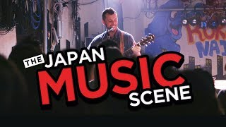 What Being a Foreign Musician in Japan is Like!