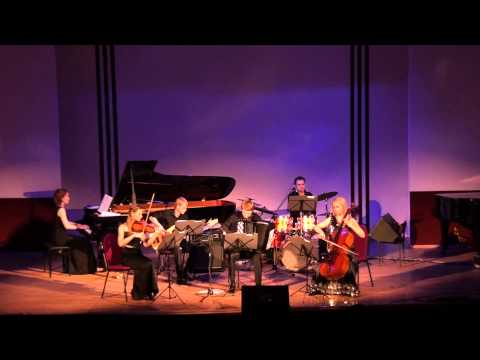 "Astor Piazolla ""Heart Alaid Ensemble"" Ансамбль ""Сердце Алаида"""