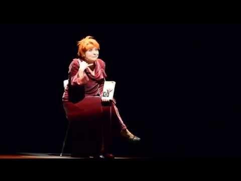 Constance au Tigre ..la Dépressive !