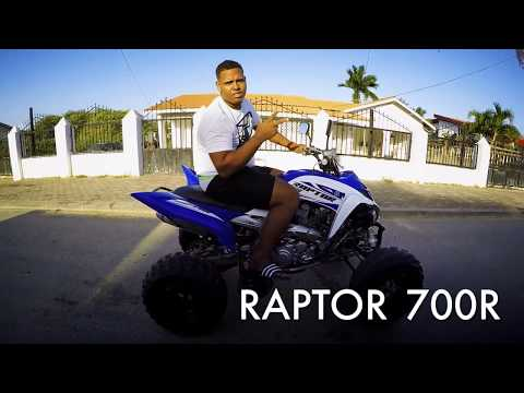 Curacao bike life! -Ft.Zinho (coming soon)