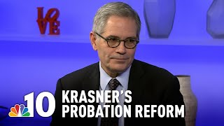 Philly DA Explains New Policy to Reform Probation and Parole | NBC10 Philadelphia