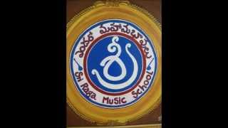 Trailokya Jananiki - by Dr.D Bala Tripura Sundari