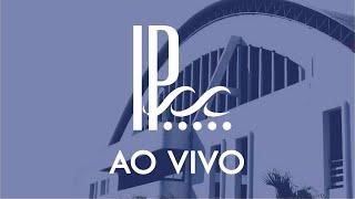 Culto Vespertino - 26/09/2021 - Rev. Ronaldo Vasconcelos