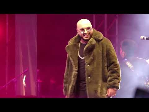 B PRAAK | JAANI | Live Performance In Jaipur Crossblade Music Festival 2019