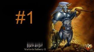 Zagrajmy w Warlords Battlecry II - odc.1 Pierwsza bitwa