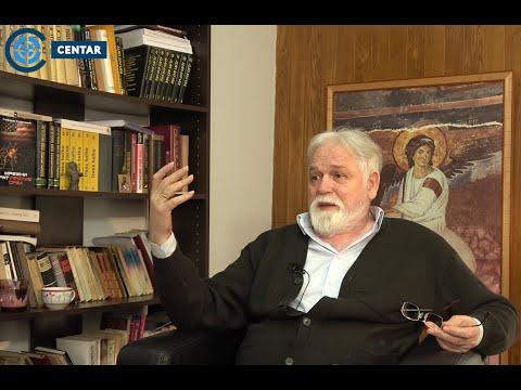 U CENTAR dr Milan Brdar: Srbija je okupirana država, moramo se boriti