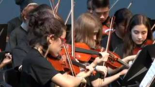 "Brooklyn Symphony Youth Orchestra plays ""Styre"