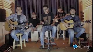 Marsal Band-Inangku Na Bujur (COVER) -Dewita Purba-
