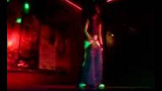 wawa shuffle comp @ glow