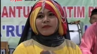 WALI SONGO™ ★ Yassir Lanna ★ Sholawat Rebana Modern Sragen