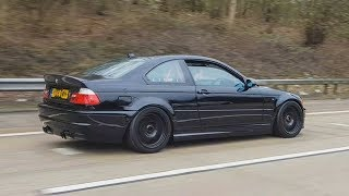 Collecting My BMW E46 M3 Ringtool!