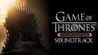 Telltale's Game of Thrones Episode 5 Soundtrack - Two Brothers