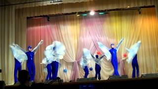 Танец ПТИЦЫ.
