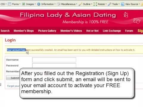Christian Filipina: The Best Filipino Dating Site from YouTube · Duration:  2 minutes 10 seconds