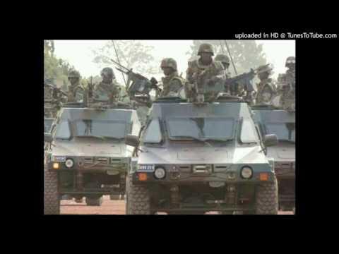 Where is yahya Jammeh?