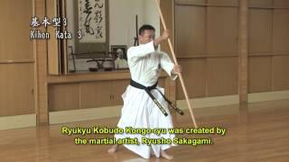 www.kobudo-kongo-ryu.net Ryukyu Kobudo Kongo-ryu was an Okinawan we...