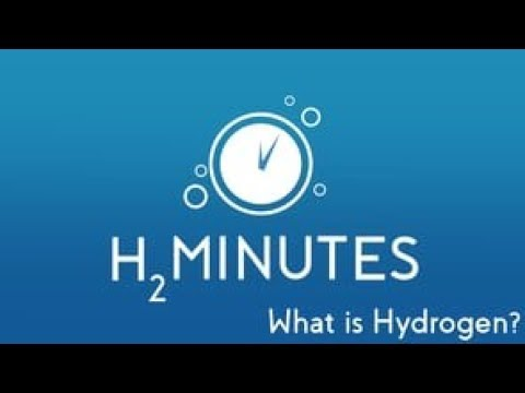 H2Minutes Episode 3 - What is Hydrogen