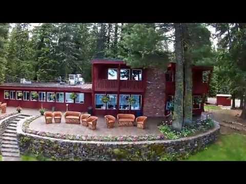 Cultus Lake Resort Central Oregon