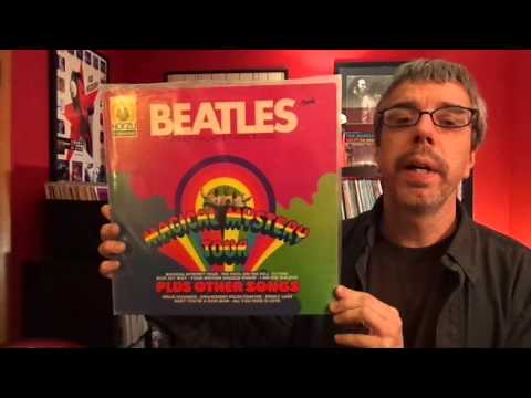 Beatles Oddities On Record