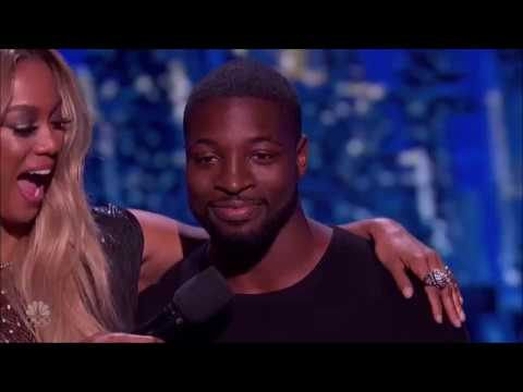 Preacher Lawson: Comedian GONE CRAZY on The Finale Show of America's  Got Talent 2017 thumbnail