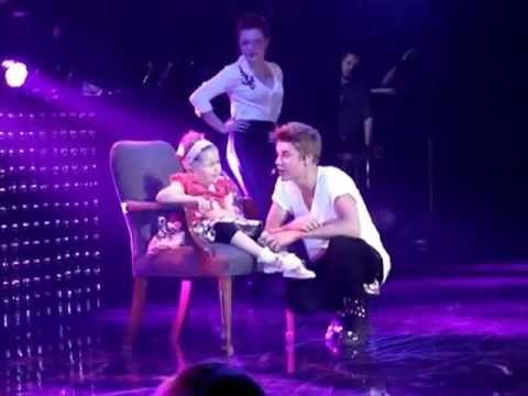 Justin Bieber Avalanna APOLLO Mrs Bieber One Less Lonely Girl