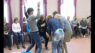 Карельские воспитатели пробуют обучать играючи