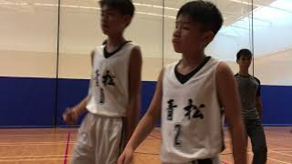 Publication Date: 2019-02-25 | Video Title: 20190224 樂然校際籃球邀請賽 冠軍戰 青松vs衛理