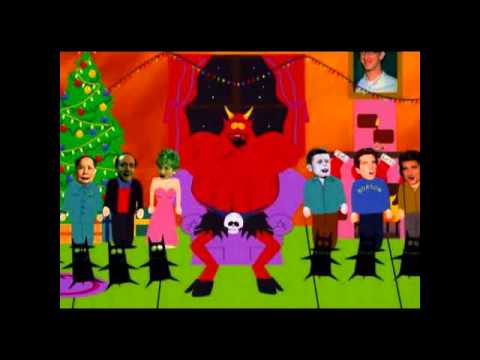 Christmas Time In Hell Song