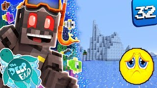 Minecraft The Deep End SMP Episode 32: Tear Attack