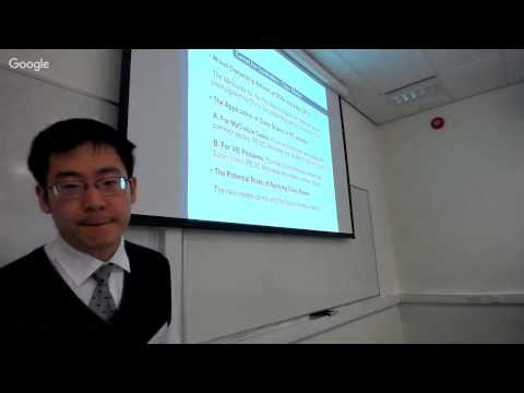 Session I - Panel I: Commercial Law [09.15 - 10.35]